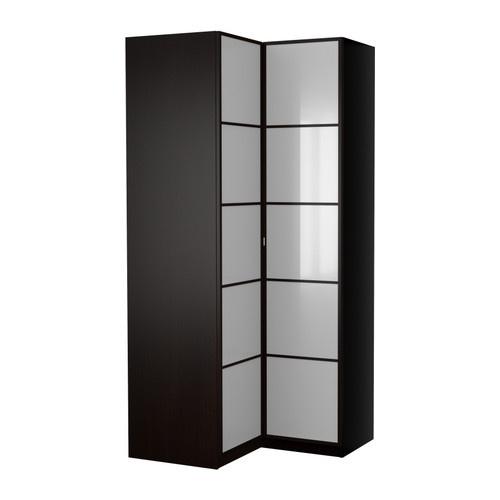 ikea pax corner wardrobe love in 2019. Black Bedroom Furniture Sets. Home Design Ideas