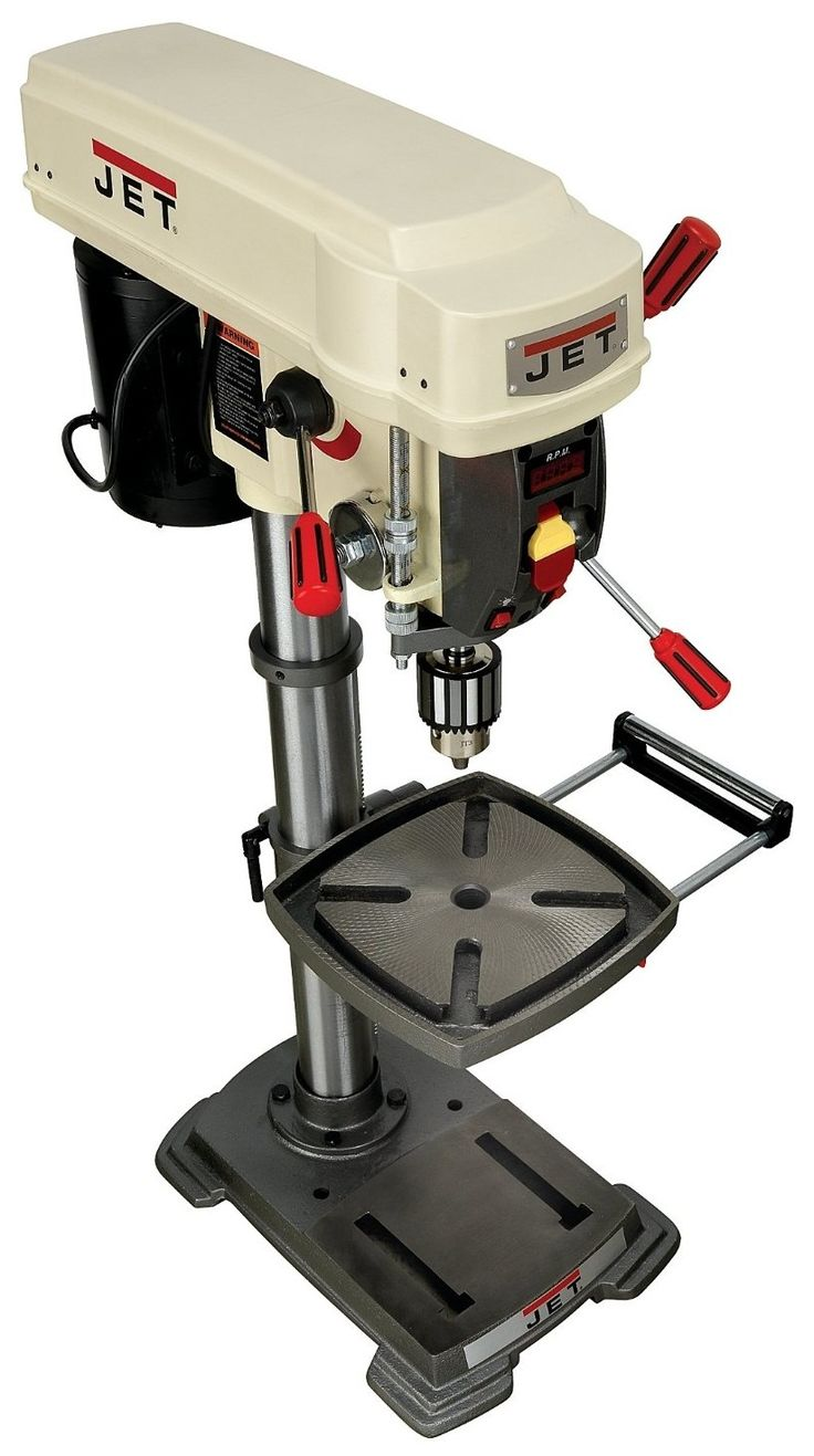 As expected, there are many drill press models out there that you can choose from and that is why below we're going to give you a rundown of the best models in each of the two main categories they're classified in. But first, let's see what you have to keep in mind when choosing on http://bigdealhq.com/best-small-drill-press