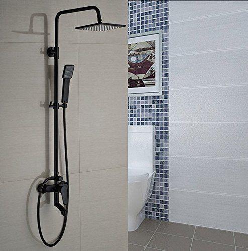 Les 25 meilleures id es de la cat gorie mitigeur mural sur for Support gel douche salle bain