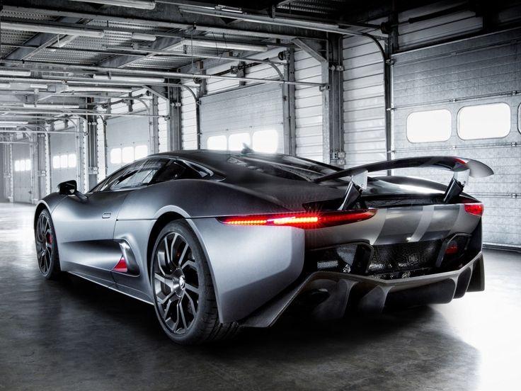 'Supercar Jaguar C-X75 komt écht niet' | Telegraaf-Autovisie