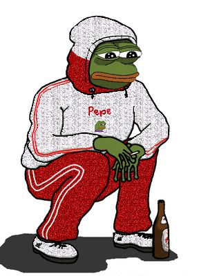 15 best Pepe images on Pinterest | Frogs, The frog and Funny memes