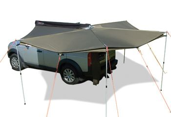 Rhino-Rack Foxwing Car Awning