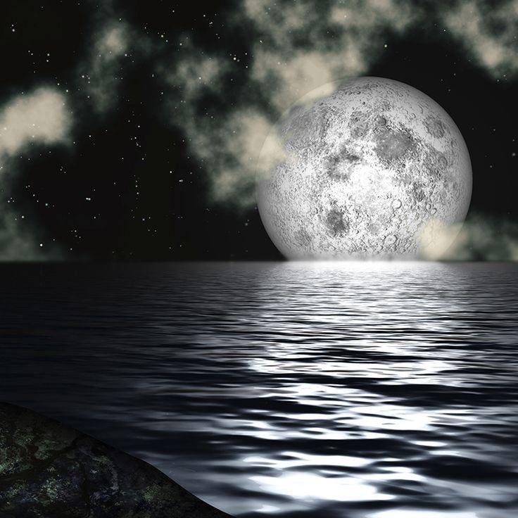 ¿Cómo influye el calendario lunar? #luna #calendariolunar #llena #nueva #menguante #creciente #lunallena #lunanueva #lunamenguante #lunacreciente