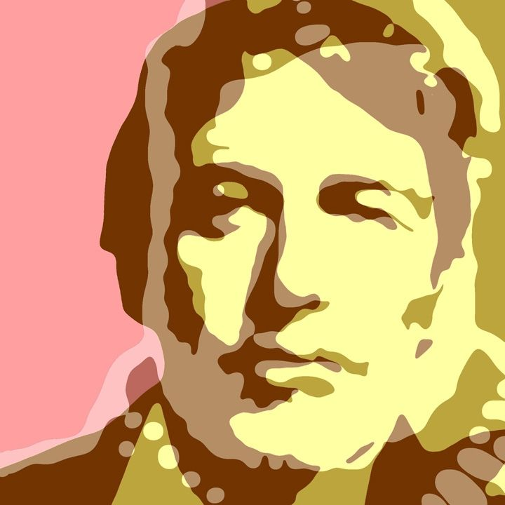 """Troy Gua: """"The Importance of Being Ernest, or Men Without Women"""" (Ernest Hemingway + Oscar Wilde)"""
