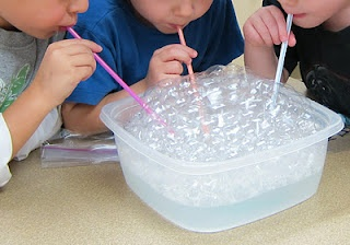 Letter Ideas/Activities for Pre-K