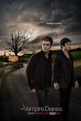The vampire diaries – 7X17 temporada 7 capitulo 17