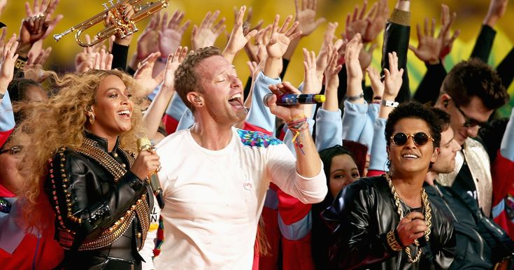 Super Bowl Halftime Shows Ranked: From Worst to Best   Rolling Stone