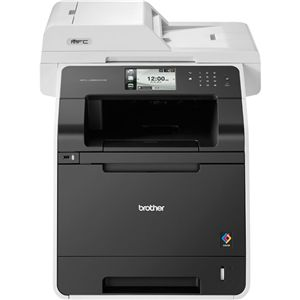 Brother Wireless Colour, Duplex, Multifunction Inkjet Printer