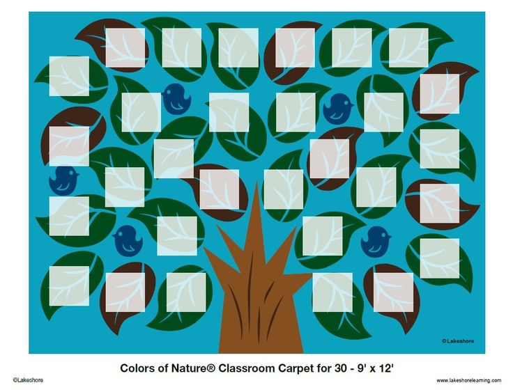 17 Best Images About Classroom Rug Seating On Pinterest