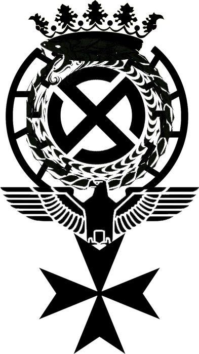 Thule_Society_Symbol_by_Sliser   {X+X∞} ................. andraaj repin † 2014 S/S Anuubis