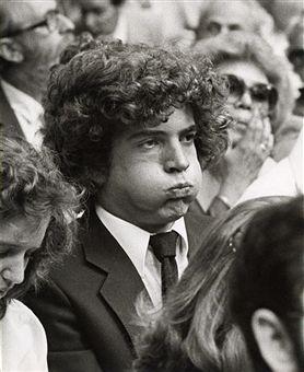 10 Years Since Death Of John Kennedy Jr.