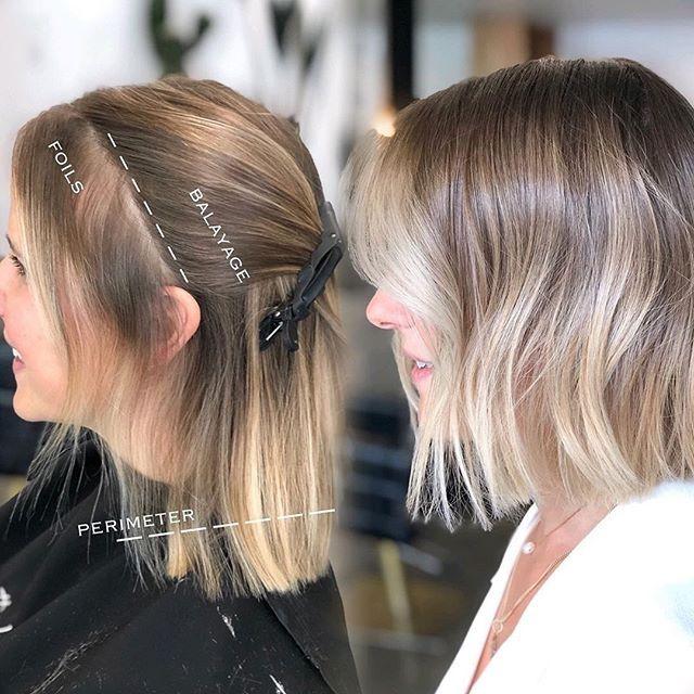 @ xo.farhana.balayage #hairstylesposts #hairstylistdiaries #hairstyleoftheday #hairstyleposts