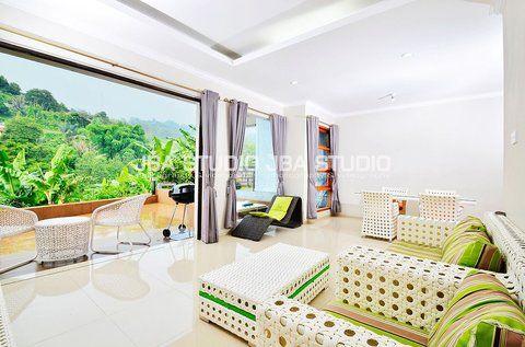 Sewa Villa 3 Kamar, Dago Atas, Bandung