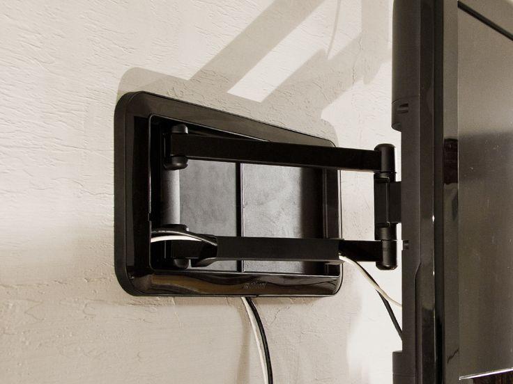 L prodotto drs 200 un supporto a muro per tv e fa parte - Supporto tv motorizzato meliconi ...
