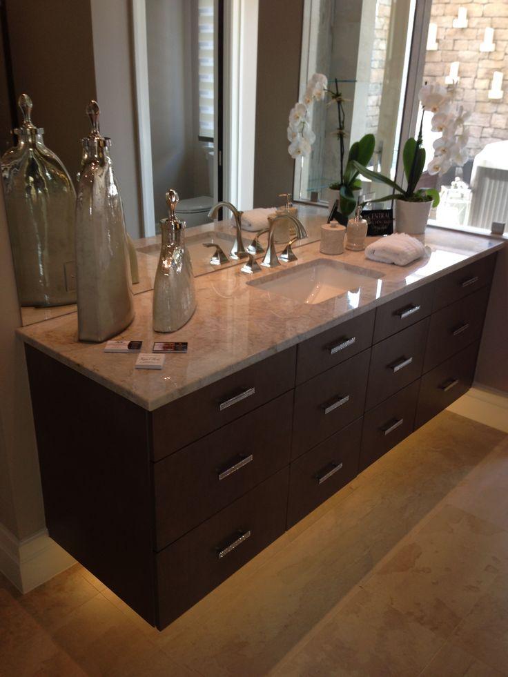 Granite Bathroom Countertop | ADP Surfaces Of Orlando, Florida |  ADPSurfaces.com