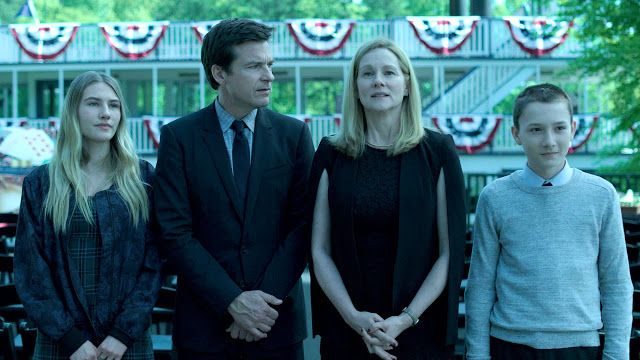 Ozark Temporada 2 Discusion Upcoming Series Season 3 Netflix