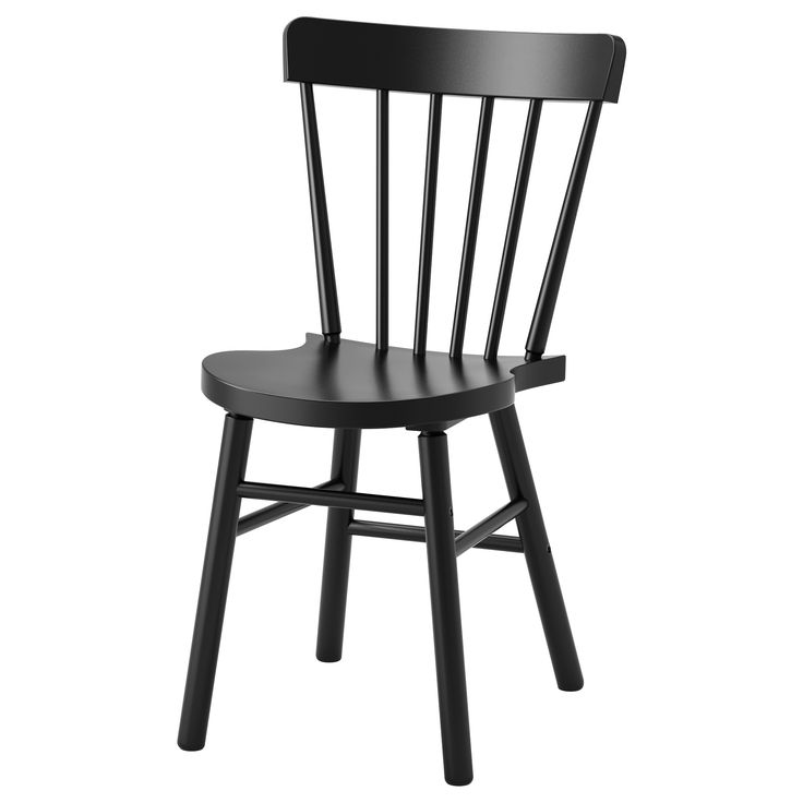 IKEA - NORRARYD, Chair, You can easily find your own favorite position thanks to the chair's generous design.