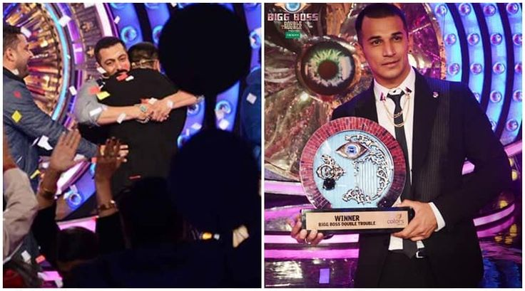 The tension is at last released. #Prince Narula