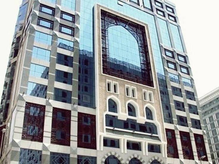Medina Royal Inn Al-Rawda Hotel Saudi Arabia, Middle East Stop at Royal Inn Al-Rawda Hotel to discover the wonders of Medina. The hotel offers guests a range of services and amenities designed to provide comfort and convenience. Service-minded staff will welcome and guide you at the Royal Inn Al-Rawda Hotel. Guestrooms are designed to provide an optimal level of comfort with welcoming decor and some offering convenient amenities like television LCD/plasma screen, carpeting, in...