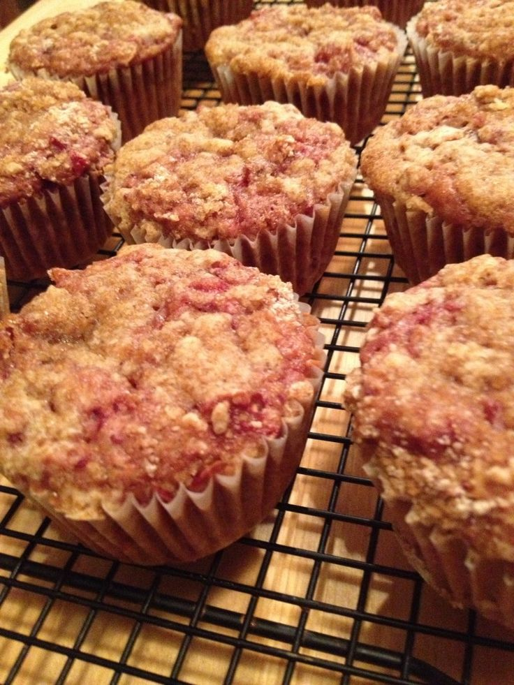 Easy cranberry nut muffins recipes