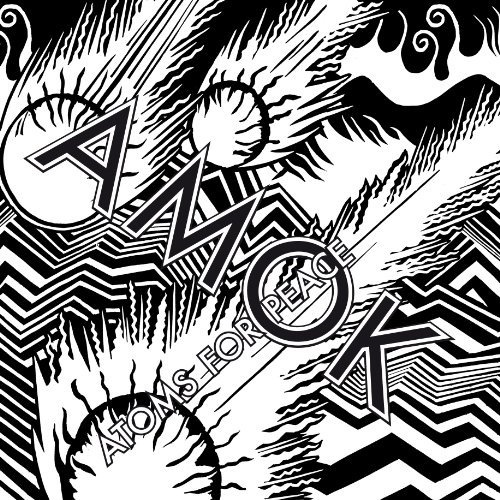 Am going to have a listen to this tomorrow..Amok ~ Atoms For Peace