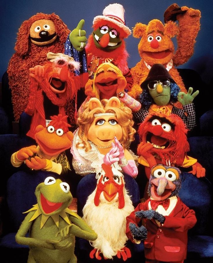 277 Best Muppets Images On Pinterest: 103 Best The Muppets! Images On Pinterest