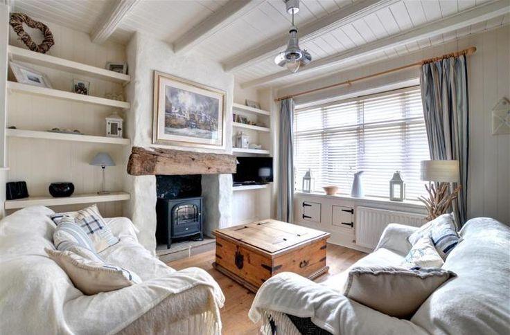 Wortley Cottage, Robin Hood's Bay, Yorkshire Coast