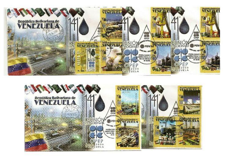 Venezuela: OPEP 2006