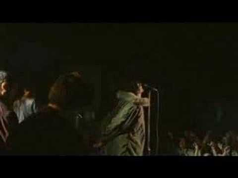 "Oasis ""Acquiesce"" Music Video"