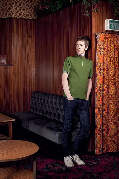 Bradley Wiggins. Photograph: Jay Brooks for the Guardian