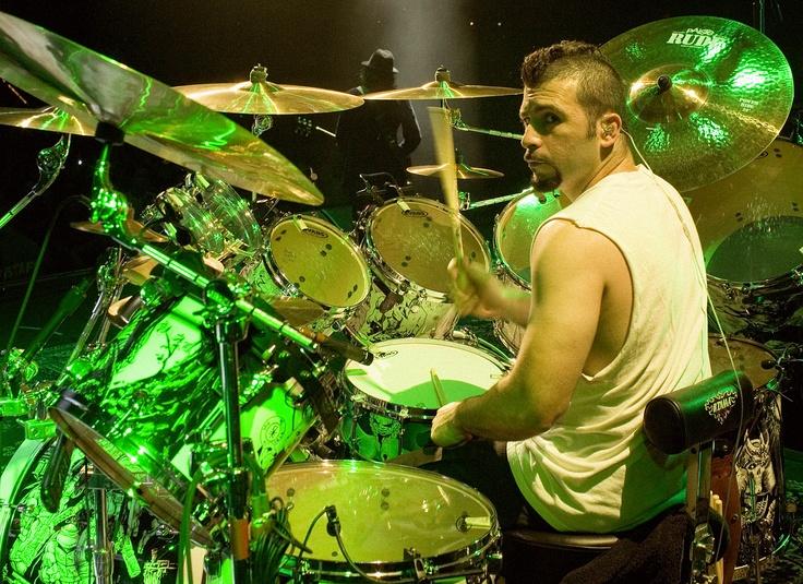 John Dolmayan (System of a Down)