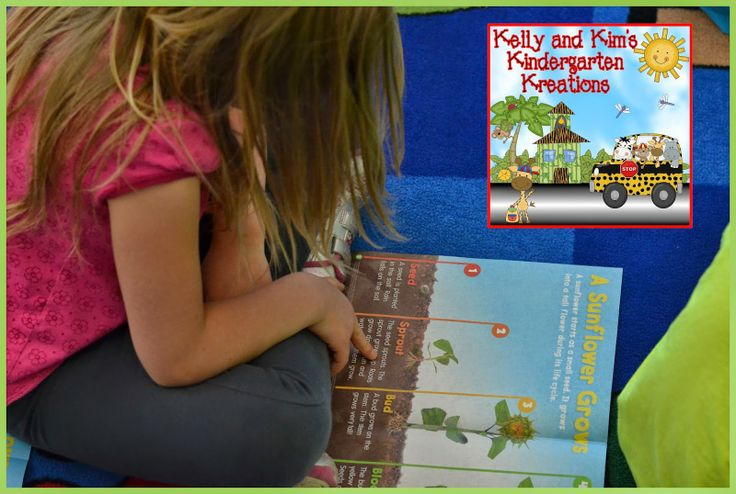 Scholastic Let's Find Out articles are great non-fiction additions to your classroom seasonal science themes!