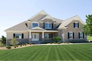 22 Best Beautiful Home Exteriors Images On Pinterest