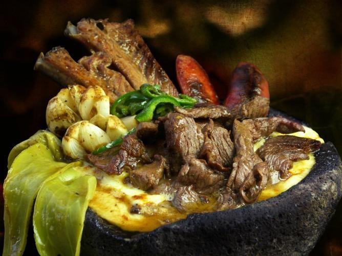 Guadalajara, los 10 mejores Restaurantes. tortas toño, carne Garibaldi,Santo Coyote entre otros.