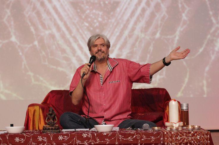 Satsang Advaita