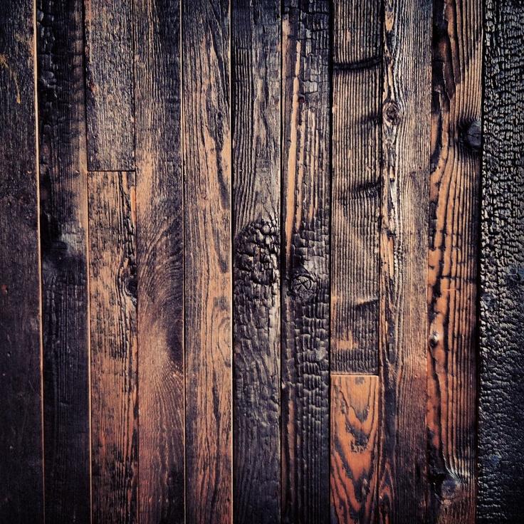 1000 images about shou sugi ban on pinterest charred wood burnt wood and framing materials. Black Bedroom Furniture Sets. Home Design Ideas
