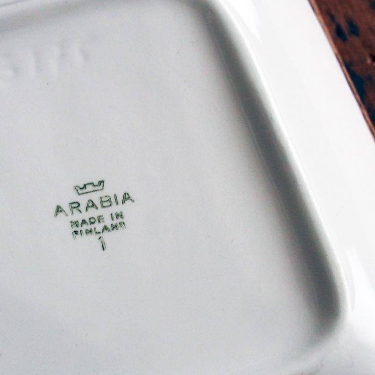 [ vol.003 ] Arabia