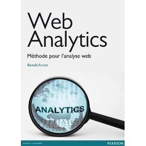 Pour compléter mes connaissances du web analytics