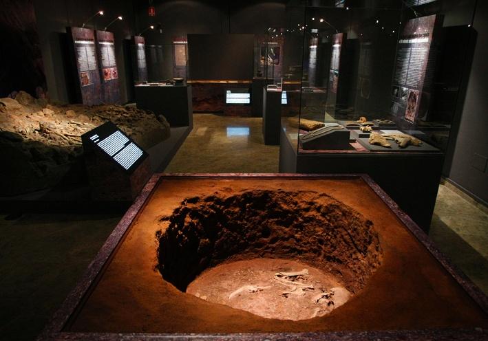 Morir en tierras Valencianas. Algunos ejemplos de los enterramientos valencianos más emblemáticos.