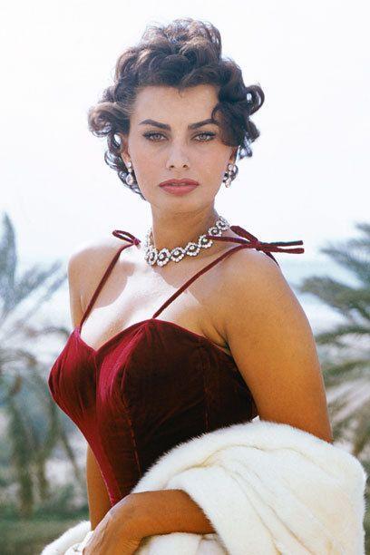 Zum 80. Geburtstag! - 8 Geheimnisse über Sophia Loren