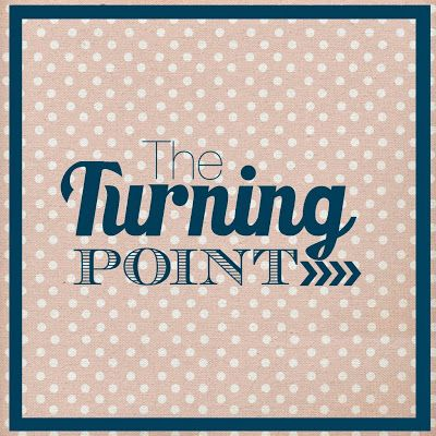 Calculating Blessings: 31 Days of Goodwill Style - Day 3 - The Turning Point