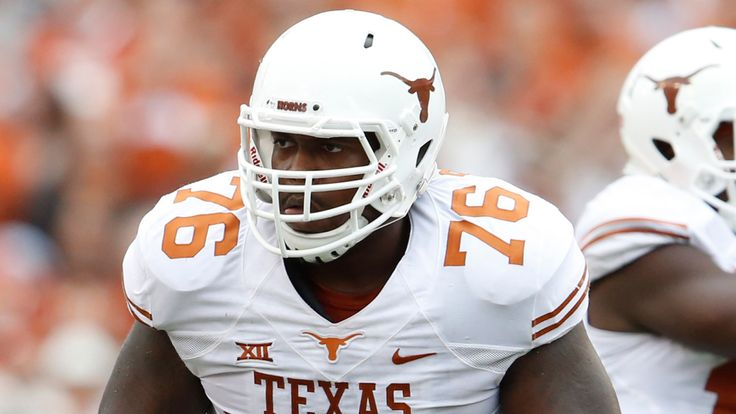 Texas offensive lineman Kent Perkins arrested on DWI charge - FOXSports.com