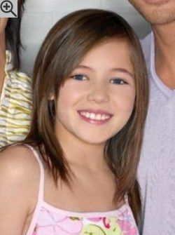 Superb 1000 Images About Kids Hairstyles Girls On Pinterest Low Short Hairstyles Gunalazisus