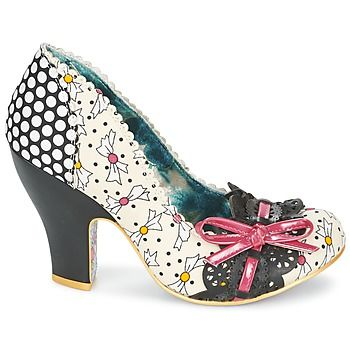 Make My Day crème - Irregular Choice
