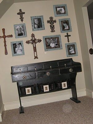 Best 25+ Cross wall collage ideas on Pinterest | Bedroom wall ...