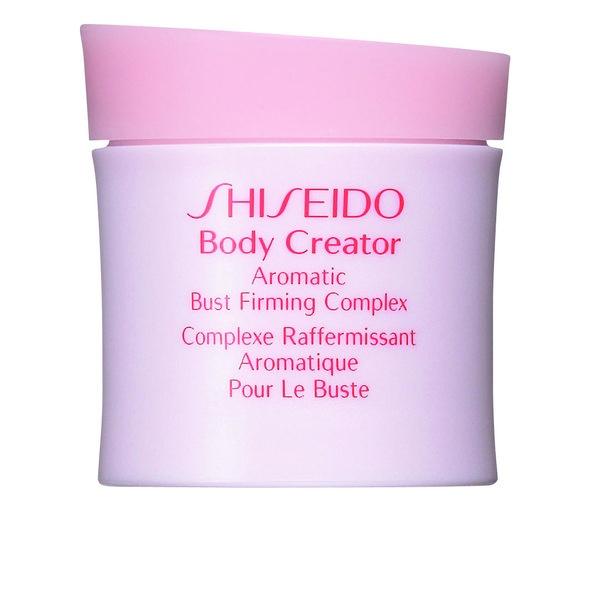 #Shiseido Body Creator Aromatic Bust Firming Complex