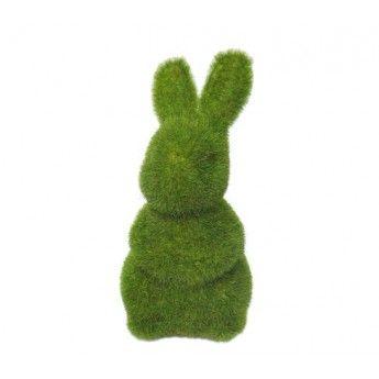 Mossy Rabbit (standing)