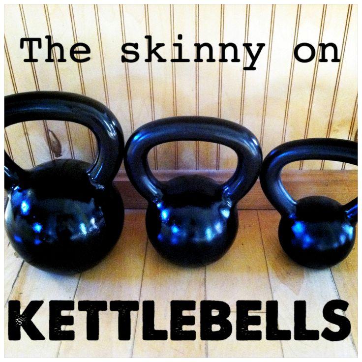 Kettlebell Superhuman: 1000+ Ideas About Kettle Bell Workouts On Pinterest