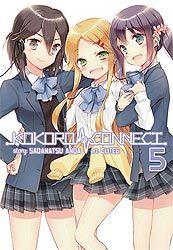 Kokoro Connect vol 05 GN