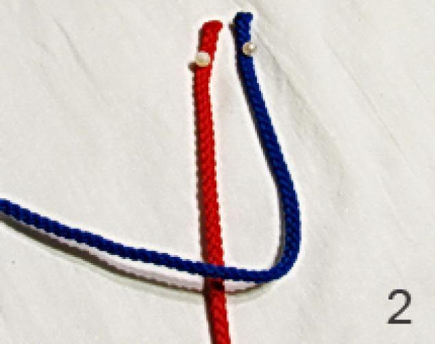 Basic Macrame Knots Instructions
